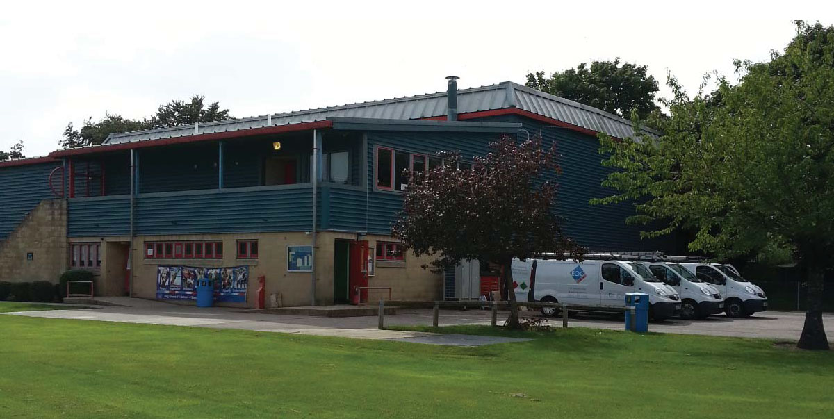 King Edward VII High School, King's Lynn